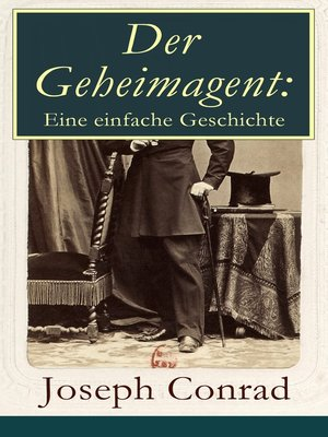 cover image of Der Geheimagent